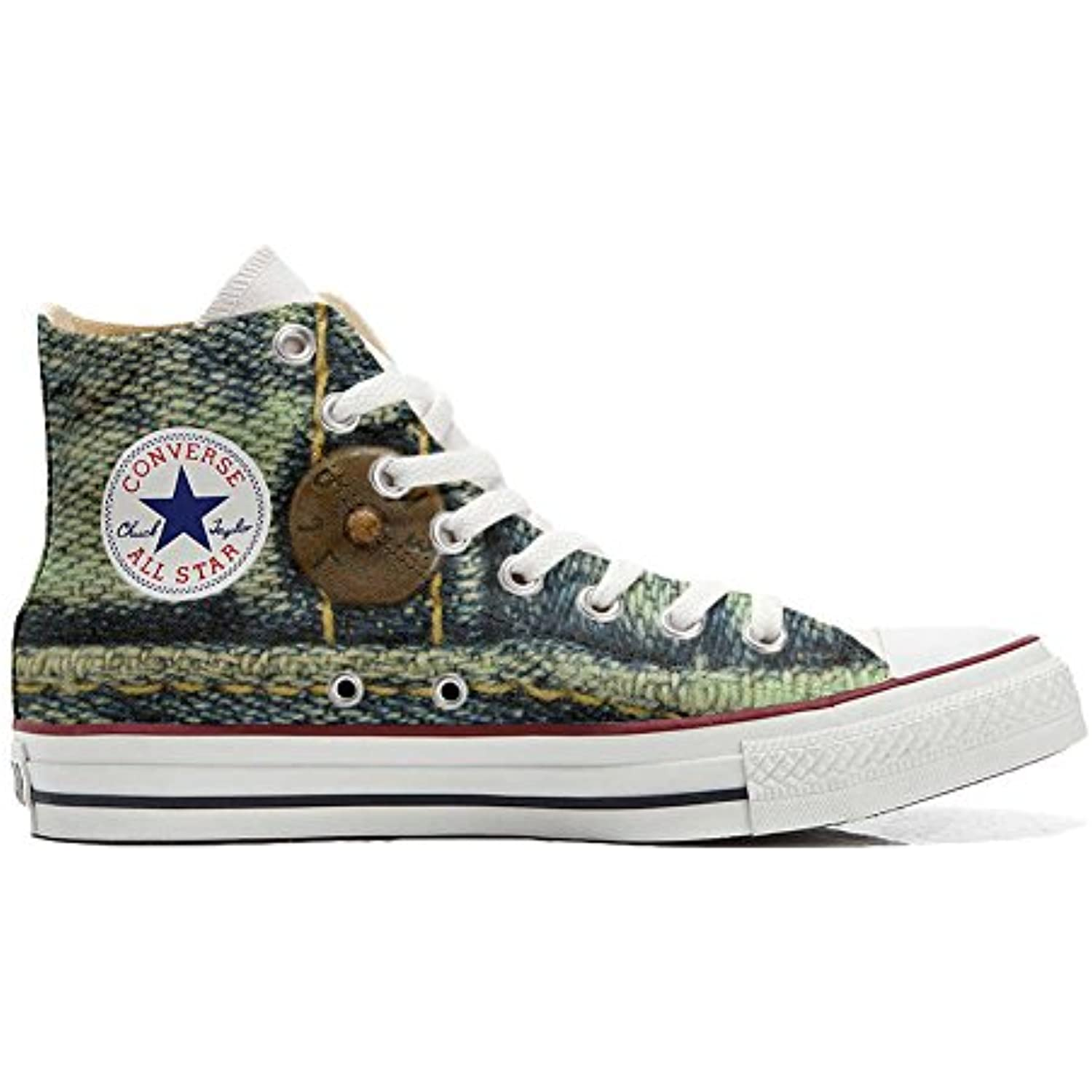 mys Chuck Taylor, Chaussons Montants Montants Montants Femme - B01N9SMGA8 - f328ae