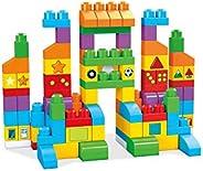 Mega FVJ49 - Mega Bloks Let's Get Learning! Leksetet med 150 d
