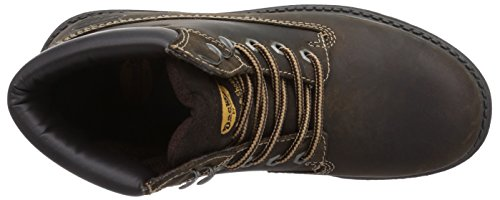 Dockers by Gerli 310712-007010 Damen Desert Boots Braun (chocolate  010)