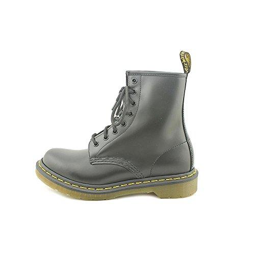 Erwachsene Dr Boots Martens Black 1460 Combat Unisex qqwHrSE