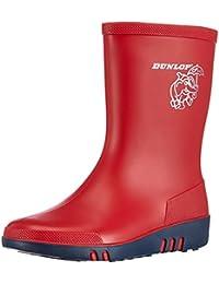 Amazon.it  Dunlop - Scarpe per bambini e ragazzi   Scarpe  Scarpe e ... a9806bc1cce