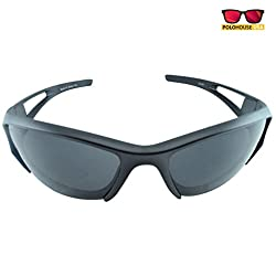 Polo House USA Mens Sunglasses ,Color-Black Black(New)