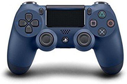 Midnight Blau Modding PS4Rapid Fire Controller für Alle Shooters & Cod 2. Weltkrieg