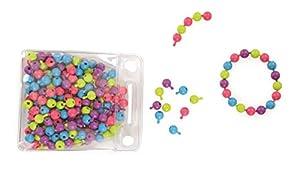 Egmont Toys- Abalorios, Multicolor (E630310)