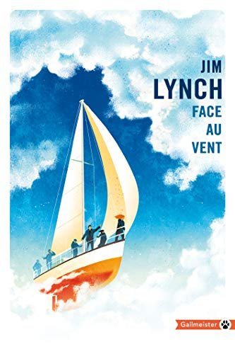 Face au vent (Totem t. 130) (French Edition) -