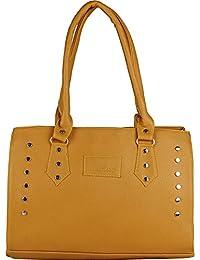 Ladies Handbags (BAGZONE) Handbags For Women- Stylish Handbags For Girls- Best Handbags- Latest Designer Ladies...