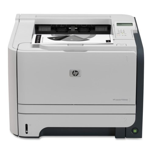 Bargain HP LaserJet P2055dn – Printer – B/W – duplex – laser – Legal – 1200 dpi x 1200 dpi – up to 35 ppm – capacity: 300 sheets – USB, 1000Base-T Special