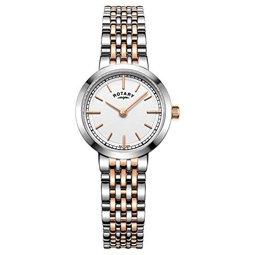 Rotary LB05061-02 Reloj de Damas
