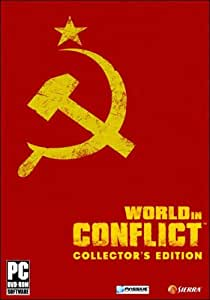 World in Conflict - édition collector