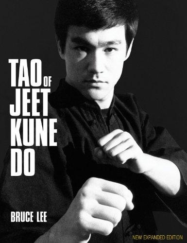 Tao of Jeet Kune Do por Bruce Lee