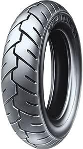 Michelin 871893 3 00 60 R14 50j E C 73db Ganzjahresreifen Auto