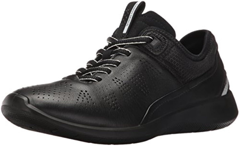 Ecco Soft 5, Zapatillas para Mujer