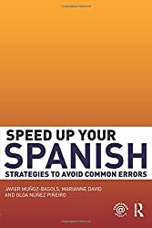 Speed Up Your Spanish: Strategies to Avoid Common Errors