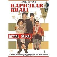Kapicilar Krali (HD/Yenilenmis Versiyon) by Kemal Sunal