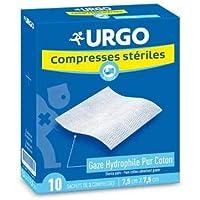 Urgo – Kompressen, steril preisvergleich bei billige-tabletten.eu