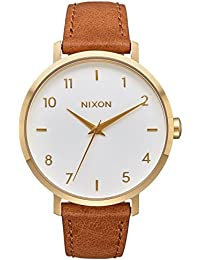 Nixon Damen-Armbanduhr A1091-2621-00