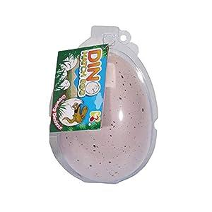 NURCHUMS Huevo a Juego, Huevo de Dinosaurio y Mascotas de Crecimiento