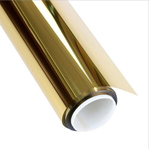 HOHO - Lámina privacidad Ventana 50 cm x 200 cm