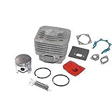 Benzinschlauch passend für Motorsense Nemaxx Brast Zipper ZI-MOS145 Leader