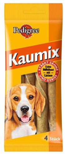 Pedigree Snacks Kaumix 30x 4 Stck