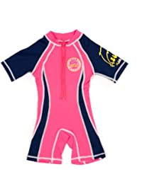 Surfit Girl's Shorty Sunsuit