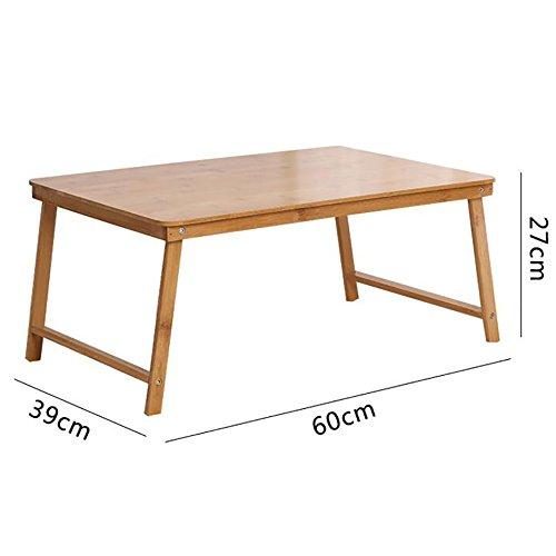 GYH ZhuoZi LJHA Tavolo pieghevole/Tavolo pieghevole da scrivania ...