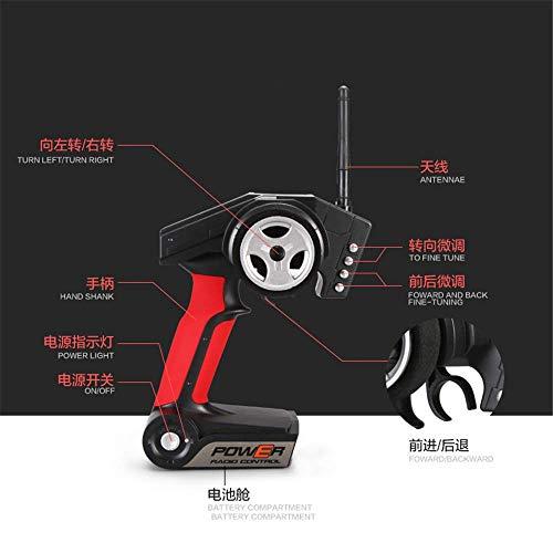 RC Auto kaufen Buggy Bild 2: Penao RC Car, Quad Drift Auto, Wiederaufladbare Kinderspielzeug, Mini High Speed Cross Rennen Auto, Anteil 01 28*