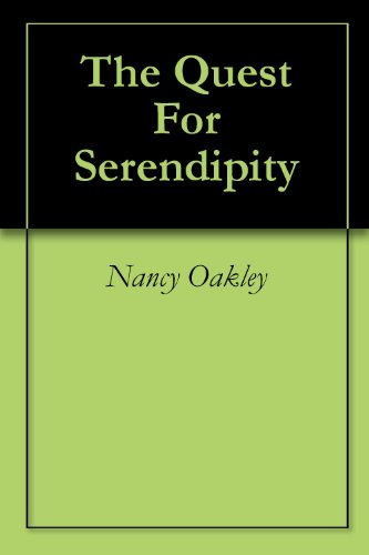 The Quest For Serendipity (English Edition)