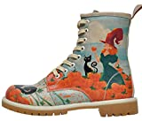 DOGO Boots - Pumpkin Witch 40