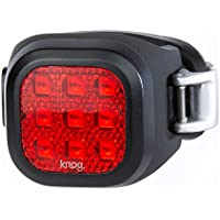 Knog Bliner Mini Niner Rear LED Fahrradbeleuchtung, Schwarz, M