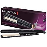 Remington Ceramic Slim S3500 - Plancha de Pelo, Cerámica Anti- estática,...