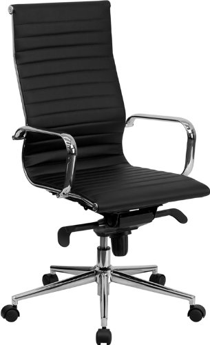 flash-furniture-high-back-black-ribbed-upholstered-leather-executive-office-chair-by-flash-furniture