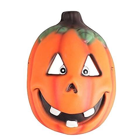 Eizur Halloween Horror Maske Monster Scary Komisch Horrormaske Maskerade Karneval Kostüm Cosplay Requisiten für Verrücktes Kleid Fasching (Purge-kostüme Für Halloween)