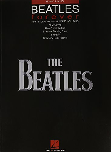 Beatles Forever - 29 of the Fab Four