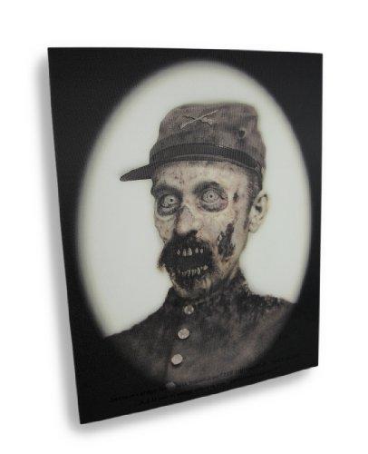 Encantada recuerdos 'Uncle Silas' 8x 10en. Cambio retrato