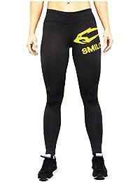 Smilodox Damen Sport Leggings Lina