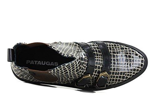 PATAUGAS YARD/C - Baskets basses / Baskets mode - Femme Beige