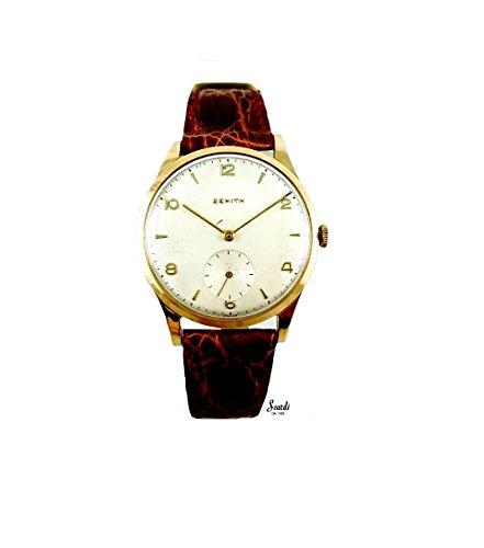 orologio-uomo-vintage-zenith-oro-18kt-meccanico-originale-garanzia-revisionato