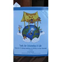 Tools for Citizenship & Life: Using the ITI Lifelong Guidelines & Lifeskills in Your Classroom
