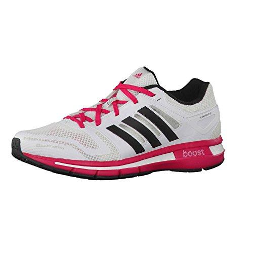adidas Revenergy Boost Techfit Las zapatillas para la Mujer - Gris-Grey-37.5  Gris (Taupe/Talpa 00) oBCjVt2rO