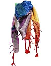 Palästinenser Tuch Regenbogen
