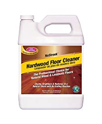 Gel-Gloss WFC-128 Hardwood Floor Cleaner - 1 Gallon