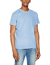 Selected Shhben Overdye Ss O-Neck Tee Noos, T-Shirt Homme