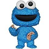 Figura Pop Vinyl Monstruo galletas Cookie Monster Barrio Sesamo