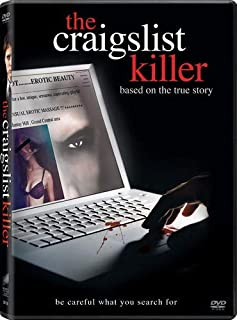 The Craigslist Killer by Jake McDorman