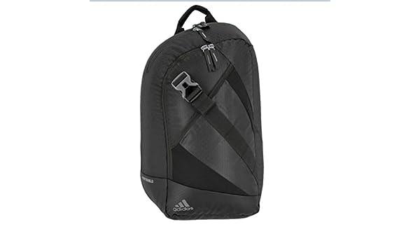 be111fdf6ae Adidas Citywide Sling Bag  BA1592  Amazon.co.uk  Clothing