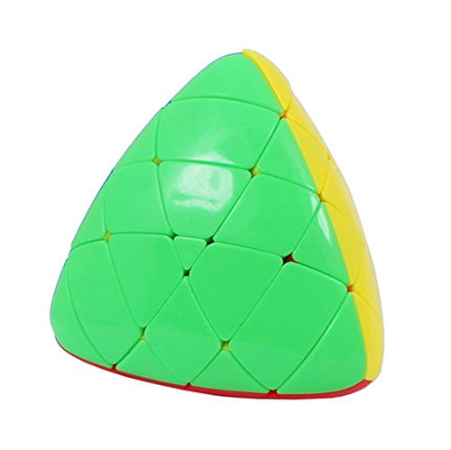 Shengshou Master Pyramorphix Puzzle Cube Magic Cube