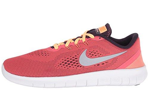 Nike 833993-801, Scarpe da Trail Running Donna Arancione