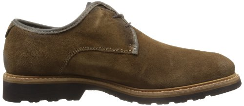 Pikolinos Glasgow, Chaussures de ville garçon Vert (S-Kaki)