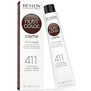 Revlon - Nutri Color Creme 411 (100Ml)